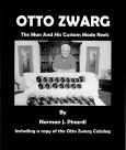 Otto Zwarg Book Cover
